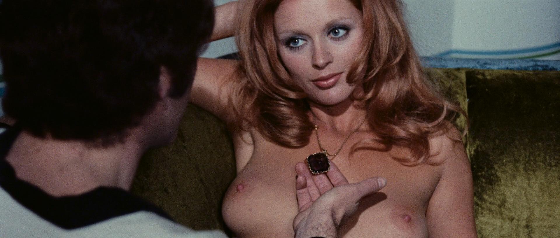 Christie brinkley nude pics