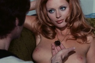 Sybil Danning nude topless and Barbara Bouchet nude topless end sex – La dama rossa uccide sette volte (IT-1972) HD 1080p