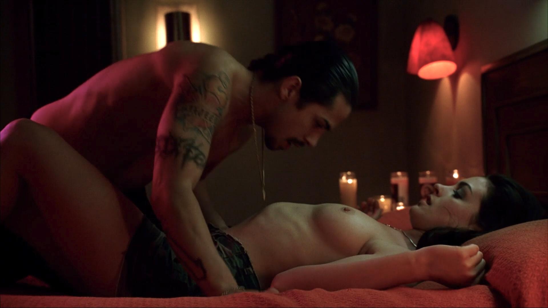 Bijou phillips nude sex scene in havoc movie 7
