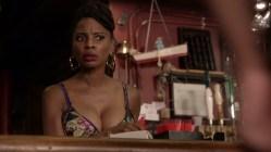Isidora Goreshter see through and wet and Shanola Hampton hot - Shameless (2016) s7e4 HD 1080p (13)