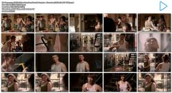 Isidora Goreshter see through and wet and Shanola Hampton hot - Shameless (2016) s7e4 HD 1080p (11)