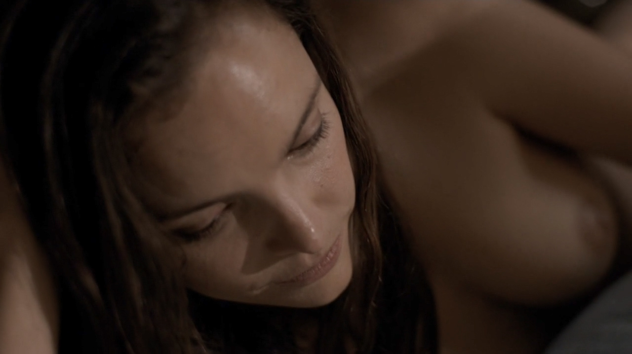 Jodi Balfour nude topless some sex - Quarry (2016) s1e5 HD 720p (8)