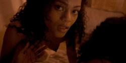 Loreece Harrison nude topless - Black Mirror s03e05 (UK -2016) HD 720p (12)