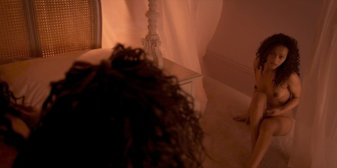 Loreece Harrison nude topless - Black Mirror s03e05 (UK -2016) HD 720p (11)