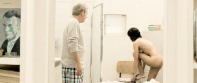 Maria Kraakman nude and Eva Van de Wijdeven nude bush and butt - Schneider Vs Bax (NL-2015) HD 1080p (3)