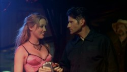 Melissa Keller hot sexy cleavage Amber Heard hot other's hot and nude - Drop Dead Sexy (2005) HD 720p (1)