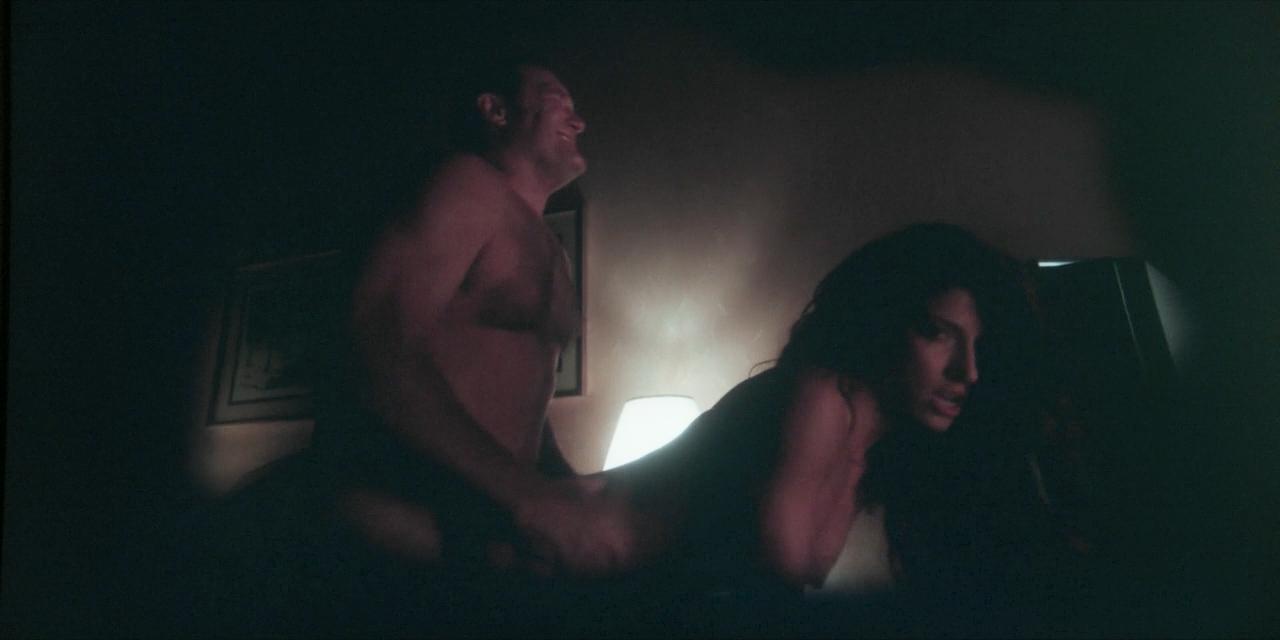 Tania Raymonde nude sex doggy style - Goliath (2016) s1e6 HD 720p (1)