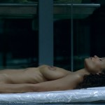 Thandie Newton nude topless Evan Rachel Wood nude nipple and butt other's nude – Westworld (2016) s1e5 HD 1080p