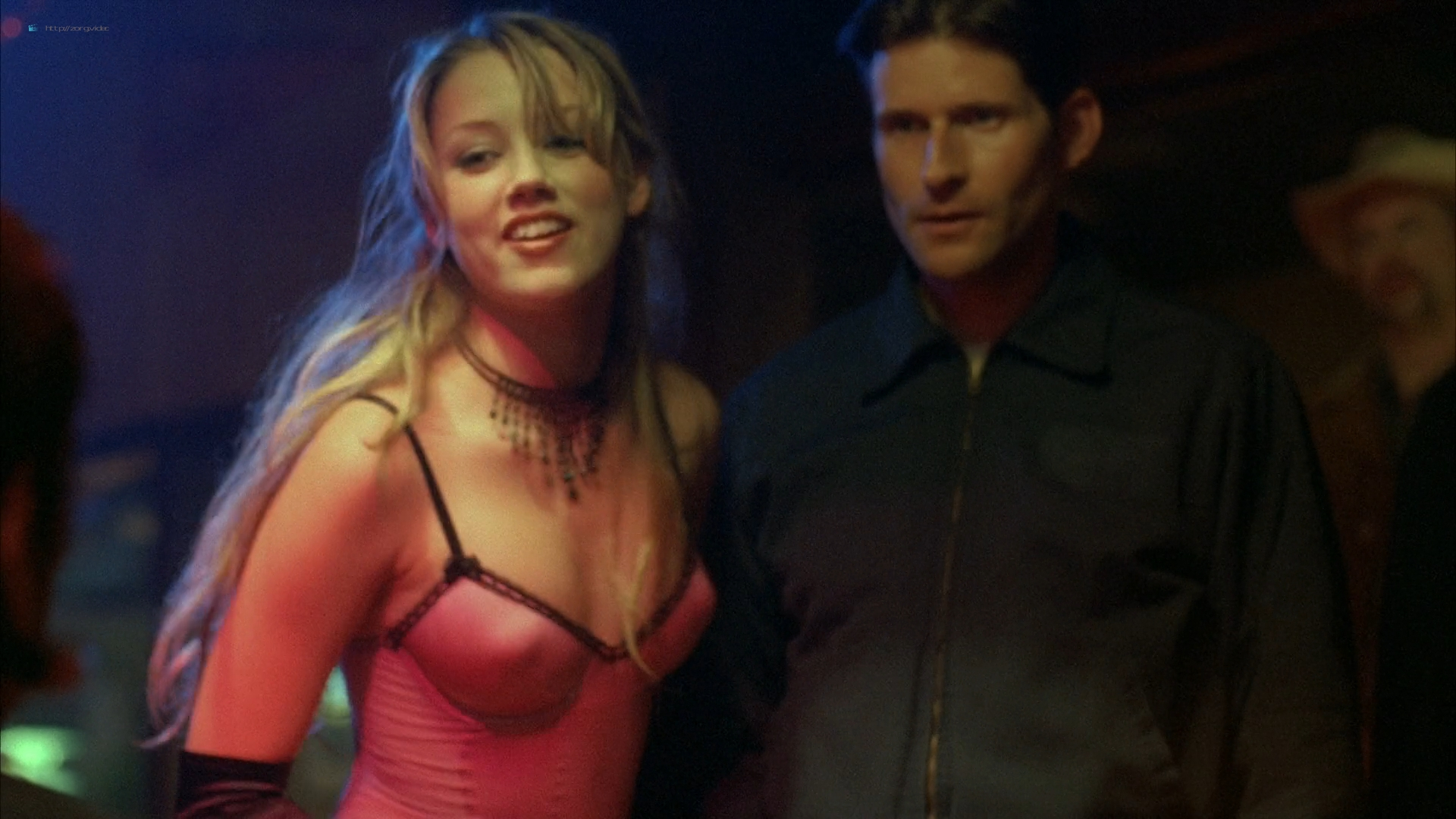 Amber Heard hot other's hot and nude - Drop Dead Sexy (2005) HD 1080p (5)