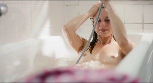 Svenja Jung nude bush, butt, topless and lot of sex and Sandra Maria Fronterré nude - Fucking Berlin (2016) HD 1080p (19)