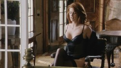 Angie Everhart nude topless and sex Phillipa Mathews nude - Another 9 1-2 Weeks (1997) HD 1080p BluRay (17)