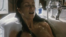 Angie Everhart nude topless and sex Phillipa Mathews nude - Another 9 1-2 Weeks (1997) HD 1080p BluRay (6)