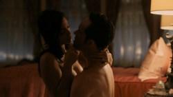 Erin Darke nude topless and Odelya Halevi nude nipple and sex - Good Girls Revolt (2015) s1e4 HD 720p (6)