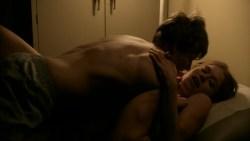 Genevieve Angelson nude topless - Good Girls Revolt (2016) s1e1 HD 720p (2)