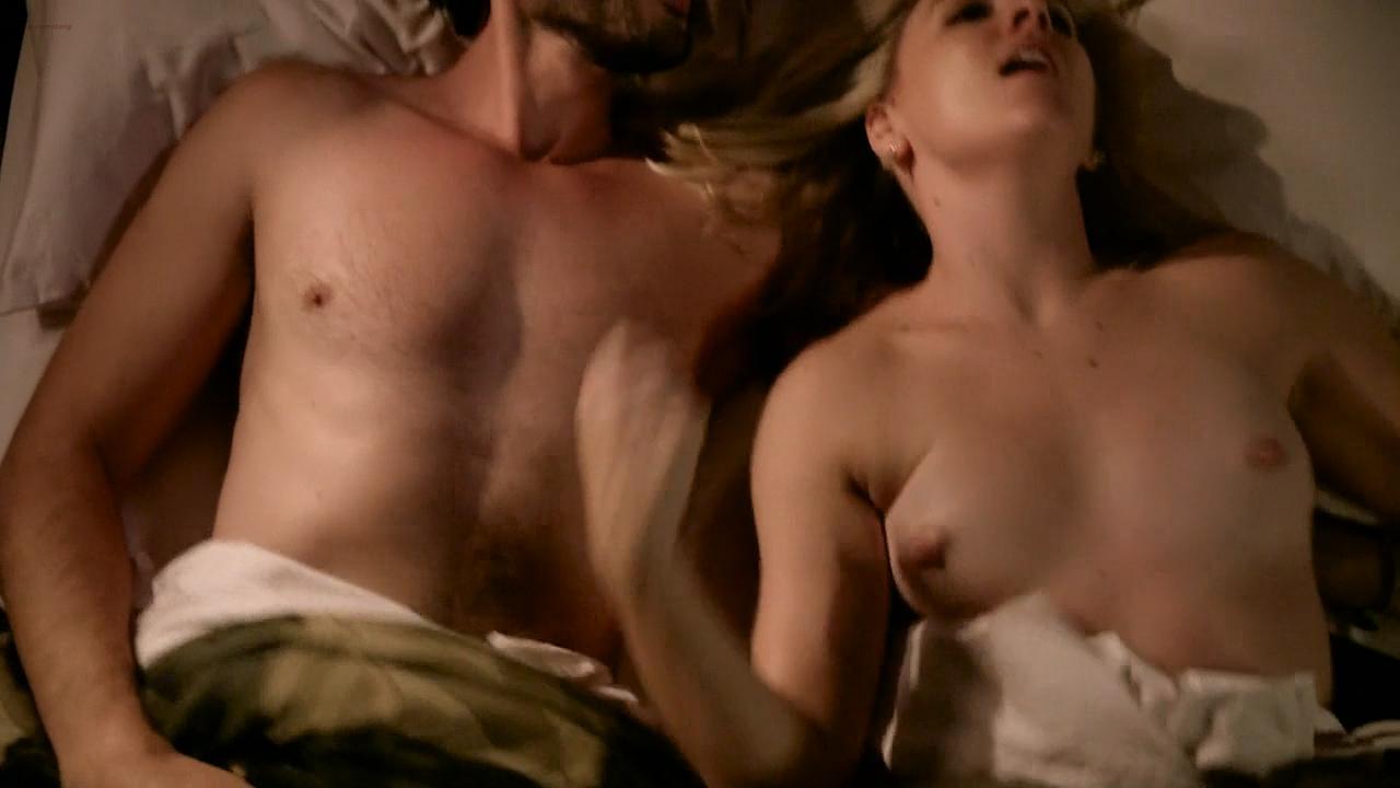 Helene Yorke nude topless – Graves(2016) s01e04 HD 720p (4)