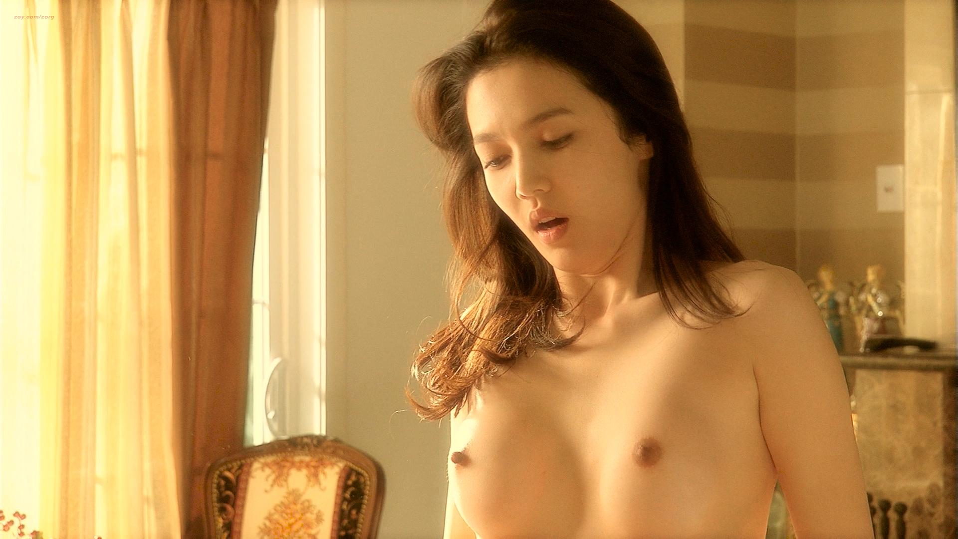 Jeon ji hyun sex scene — pic 3