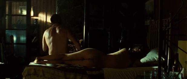 eandra Leal nude topless and Thalita Carauta hot - O Lobo atras de Porta (BR-2013) HD 720p (9)