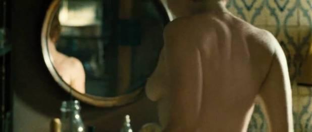 eandra Leal nude topless and Thalita Carauta hot - O Lobo atras de Porta (BR-2013) HD 720p (6)