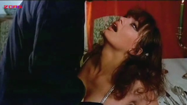 Malisa Mell hot and sexy, Malisa Longo nude topless, other's hot and nude - Amori letti e tradimenti (IT-1975) (11)