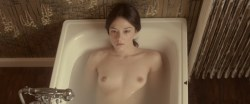 Marta Gastini nude topless and Salome R. Gunnarsdottir nude - Autumn Lights (2016) HD 1080p (7)