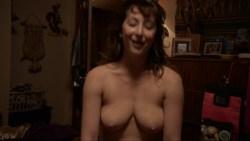 Shanola Hampton nude and Isidora Goreshter nude sex threesome - Shameless (2016) s7e7 HD 1080p (5)
