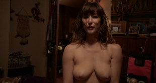 Shanola Hampton nude and Isidora Goreshter nude sex threesome - Shameless (2016) s7e7 HD 1080p (4)