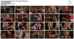 Sybil Danning nude topless and Marsha A. Hunt nude - Howling II (1985) HD 1080p (8)