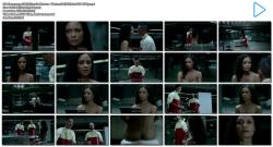 Thandie Newton nude topless and butt - Westworld (2016) s1e6 HD 1080p (8)