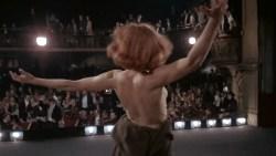 Vanessa Redgrave mude bush and boobs - Isadora (1968) HD 1080p BluRay (1)