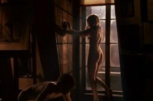 Vanessa Redgrave nude bush and boobs – Isadora (1968) HD 1080p BluRay