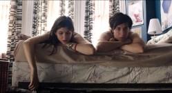 Alexandra Daddario hot and busty and Nicole Rutigliano, Janie Lynn lingerie - Baked in Brooklyn (2016) HD 1080p (3)