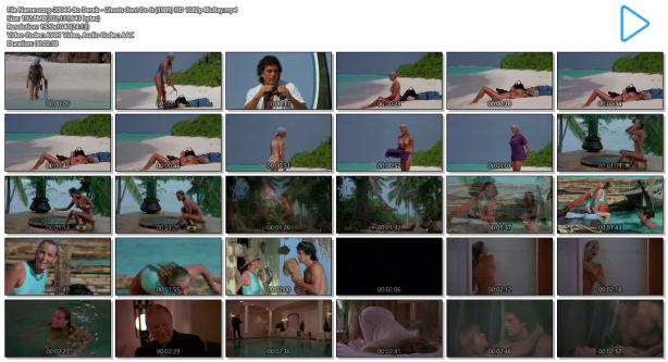 Bo Derek nude full frontal - Ghosts Cant Do It (1989) HD 1080p BluRay (10)
