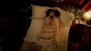 Charlotte Riley nude topless and sex - Close to the Enemy (UK-2016) s1e4 HD720p