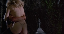 Cisse Cameron nude butt and boobs - Porky's II - The Next Day (1983) HD 1080p BluRay (3)