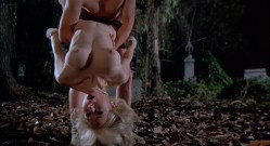 Cisse Cameron nude butt and boobs - Porky's II - The Next Day (1983) HD 1080p BluRay (2)