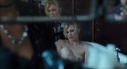 Heather Graham nude lesbian sex Jaime Winstone, Meredith Ostrom nude – Boogie Woogie (2009) HD 1080p (19)