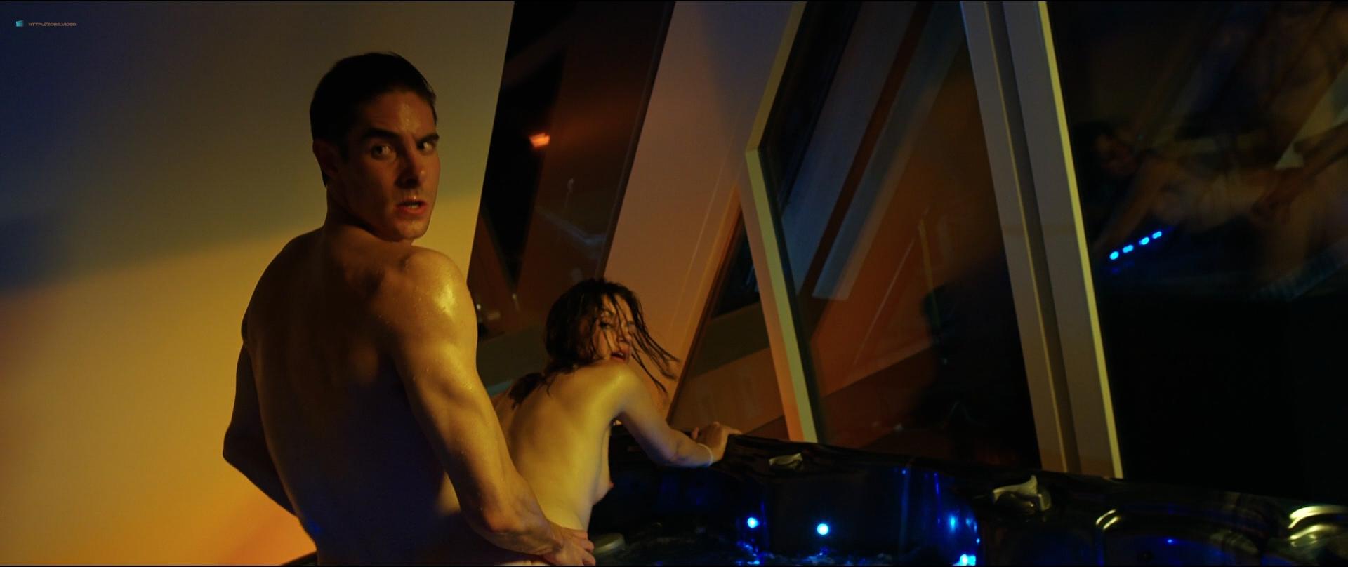 Holly Mae Brood hot and sexy Carolien Spoor, Marly van der Velden nude sex - Sneekweek (NL-2016) HD 1080p BluRay (9)