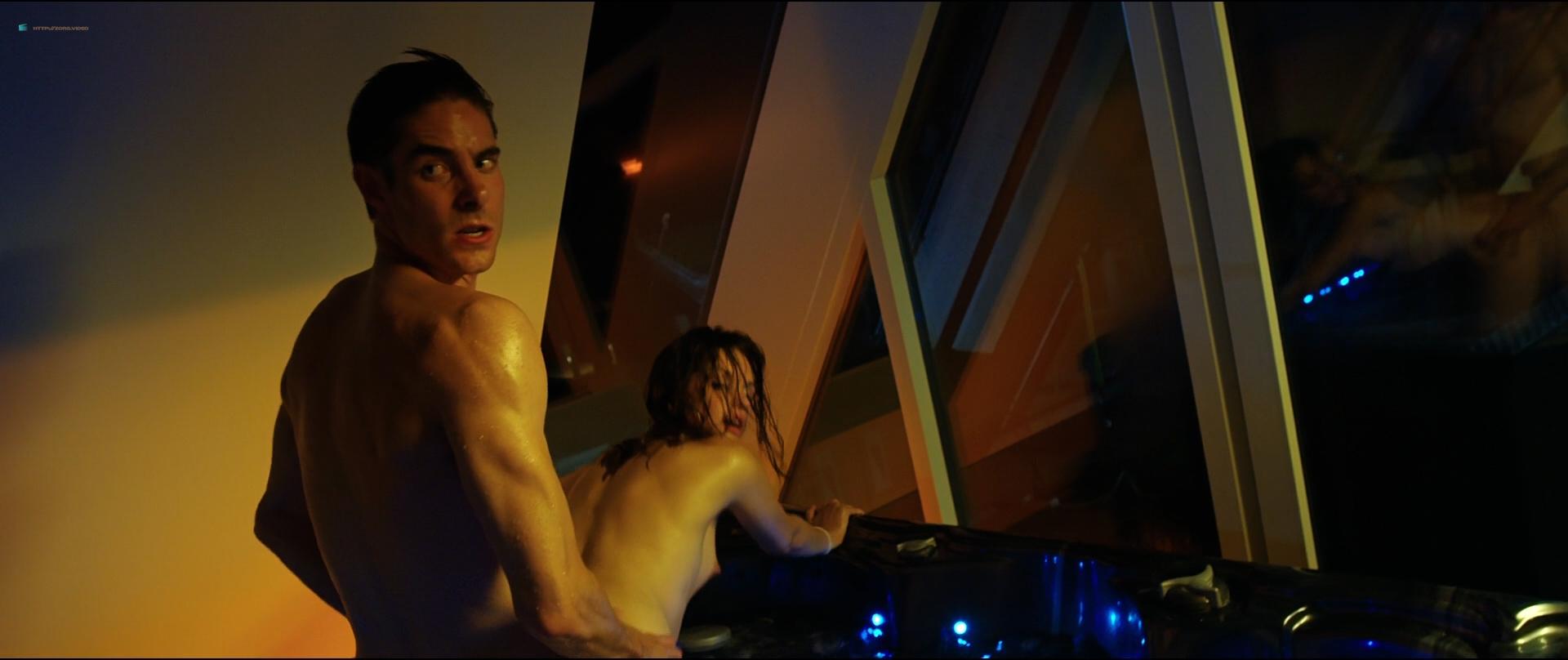 Holly Mae Brood hot and sexy Carolien Spoor, Marly van der Velden nude sex - Sneekweek (NL-2016) HD 1080p BluRay (8)