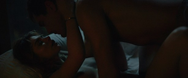 Imogen Poots nude topless and sex - Frank And Lola (2016) HD 1080 WebDL (5)