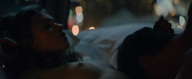 Imogen Poots nude topless and sex - Frank And Lola (2016) HD 1080 WebDL (3)
