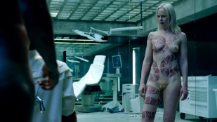 Ingrid Bolsø Berdal nude full frontal - Westworld (2016) s1e10 HD 1080p