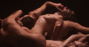 Jurga Jutaite nude sex bush and orgy - Vanishing Waves (2012) hd1080p (5)