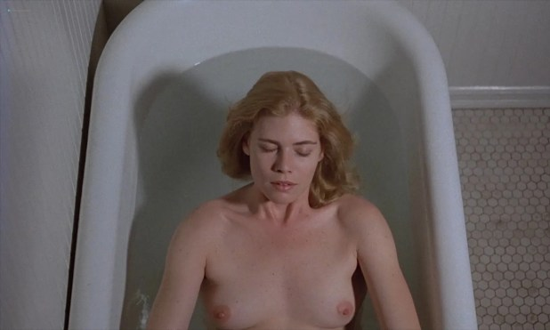 Kelly McGillis nude topless and wet - The House on Carroll Street (1988) HD 1080p BluRay (2)