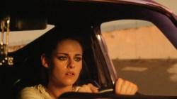 Kristen Stewart hot sexy nipple slip - The Rolling Stones - Ride 'Em On Down (11)