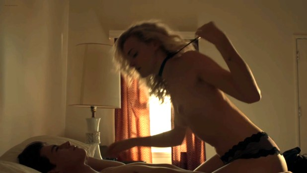 Madeline Brewer nude sex - The Deleted (2016) s1e5 HD 1080p (5)