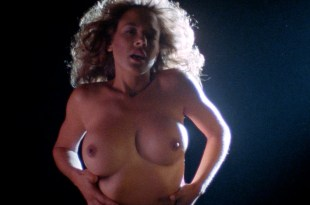 Michelle Bauer nude topless and sex Ty Randolph and Linnea Quigley nude sex too - Deadly Embrace (1989) HD 1080p