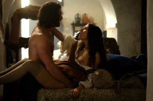 Miriam Leone nude sex Valentina Belle nude and other's nude too – Medici Masters of Florence (2016) s1e1 HD 1080p