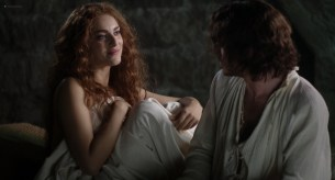 Miriam Leone nude sex Valentina Belle nude and other's nude too – Medici Masters of Florence (2016) s1e1 HD 1080p (8)
