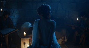Miriam Leone nude sex Valentina Belle nude and other's nude too – Medici Masters of Florence (2016) s1e1 HD 1080p (1)