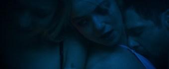 Morgan Saylor nude topless explicit blow job and India Menuez nude - White Girl (2016) HD 1080p (19)